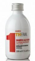ОДЕТ ООД - Продукти - 2.1. Анти-стрес шампоан с термална вода